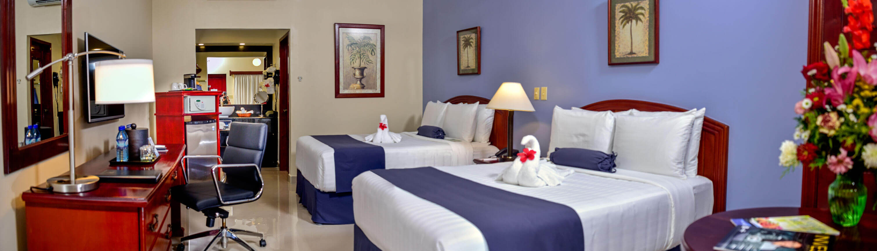 Welcome To Best Western Plus Belize Biltmore Plaza